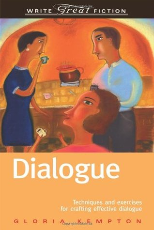 Dialogue by Gloria Kempton