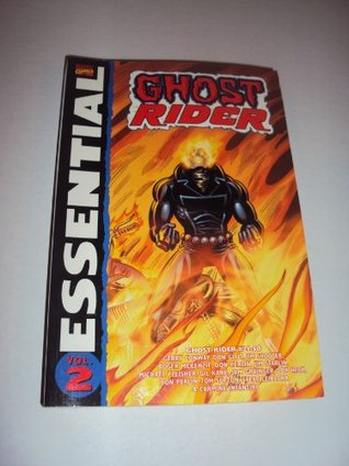 Essential Ghost Rider, Vol. 2 by Gerry Conway