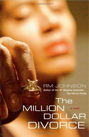 The Million Dollar Divorce by R.M. Johnson