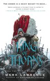 King of Thorns by Mark  Lawrence