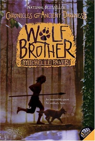 Wolf Brother by Michelle Paver