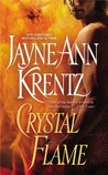 Crystal Flame (Lost Colony, #2)