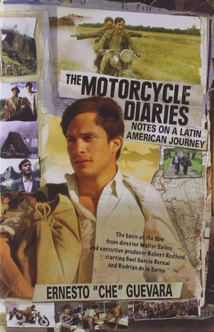 Marc S Review Of The Motorcycle Diaries Notes On A Latin border=