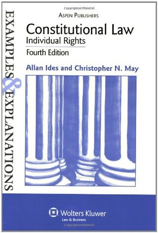Constitutional Law, Individual Rights (Examples & Explanations)