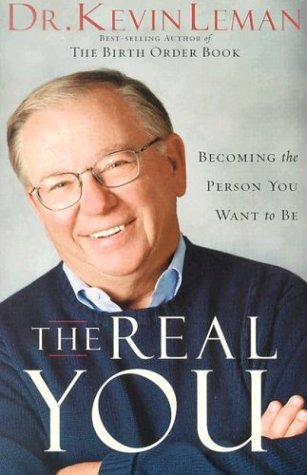 The Real You by Kevin Leman
