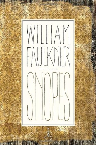 Snopes by William Faulkner