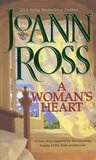 A Woman's Heart (Irish Castlelough Trilogy, #1)
