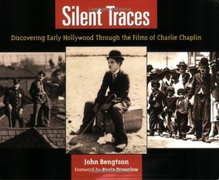 Silent Traces by John Bengtson