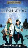 Elfshadow (Forgotten Realms: The Harpers, #2; Songs & Swords, #1)