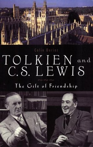 Tolkien and C. S. Lewis: The Gift of a Friendship