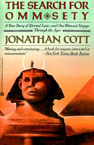 The Search for Omm Sety by Jonathan Cott