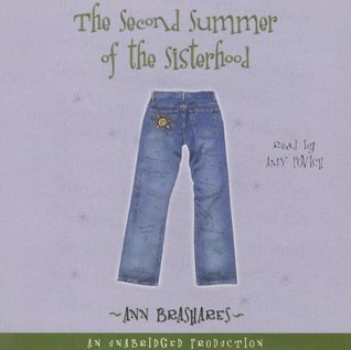 The Second Summer of the Sisterhood (Sisterhood of the Travel... by Ann Brashares