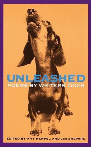 Unleashed by Amy Hempel