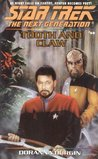 Tooth and Claw (Star Trek: The Next Generation, #60)