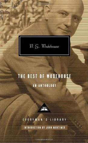 Best P.G. Wodehouse ( books)