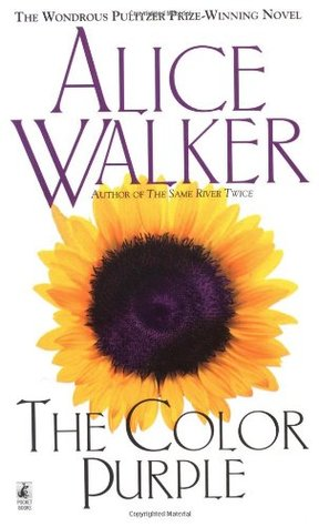 book reviews for the color purple