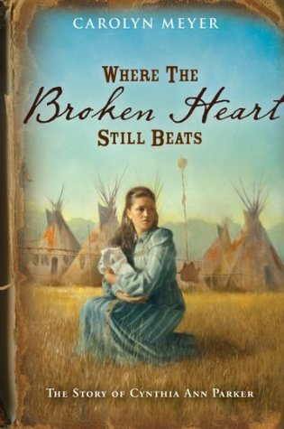 Where the Broken Heart Still Beats by Carolyn Meyer