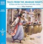 Tales from the Arabian Nights by Anonymous