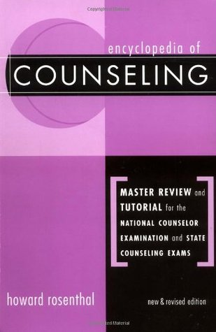 Encyclopedia of Counseling Package by Howard Rosenthal
