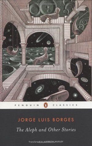The Aleph and Other Stories by Jorge Luis Borges