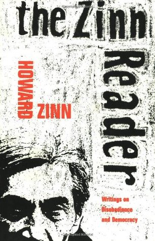 The Zinn Reader by Howard Zinn