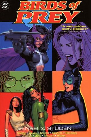Birds of Prey, Vol. 4 by Gail Simone