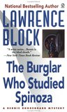 The Burglar Who Studied Spinoza (Rhodenbarr, #4)