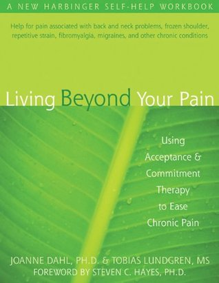 Living Beyond Your Pain by Joanne Dahl