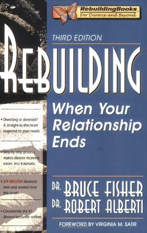 Rebuilding by Bruce Fisher
