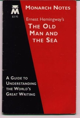 persuasive essay on the old man and the sea Symbols & style in the past, hardly anyone ever suspected hemingway novels of  symbolism then, in the old man and the sea, people saw symbols--the old.