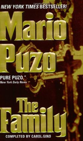 The Family by Mario Puzo