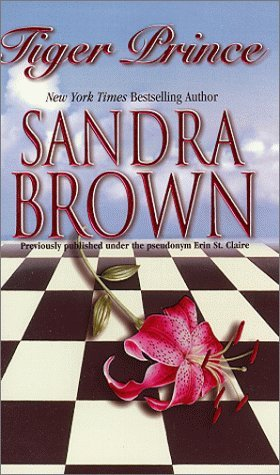 Tiger Prince by Sandra Brown