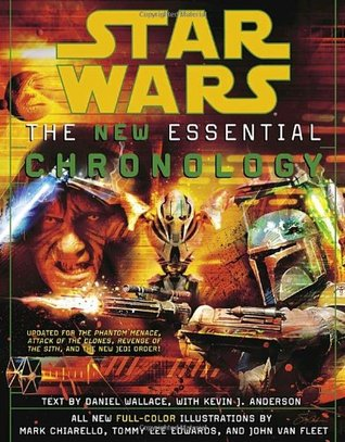 Star Wars:  The New Essential Chronology