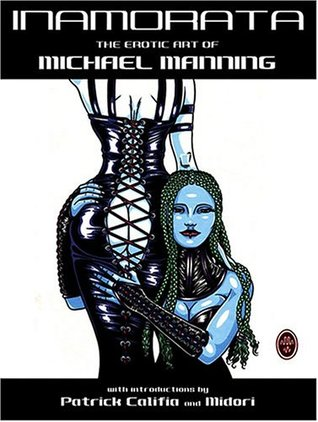 Inamorata: The Erotic Art of Michael Manning
