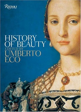 History of Beauty by Umberto Eco