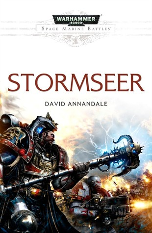 Download Stormseer (Space Marine Battles Novella) PDF