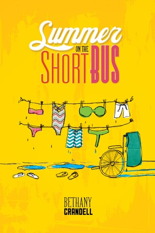 Summer on the Short Bus - Bethany Crandell epub download and pdf download