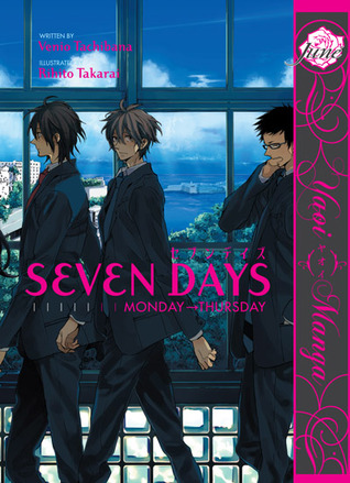Seven Days by Rihito Takarai