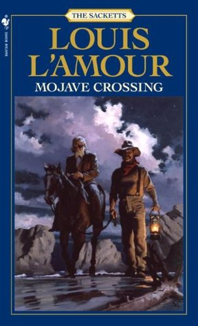 Mojave Crossing (Sacketts)