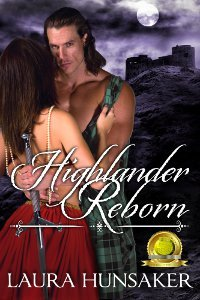 Highlander Reborn by Laura Hunsaker
