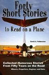 Forty Short Stories to Read on a Plane