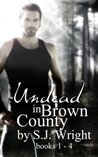 Undead in Brown County Boxed Set (Undead in Brown County, #1-4)