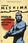 Death In Midsummer And Other Stories (Modern Classics)