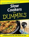 Slow Cookers For Dummies®