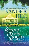 Snow on the Bayou (Tante Lulu Adventure, #1)