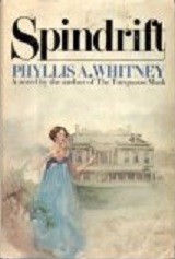 Spindrift by Phyllis A. Whitney