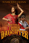 Third Daughter (The Dharian Affairs Trilogy #1)
