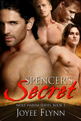 Spencer's Secret by Joyee Flynn
