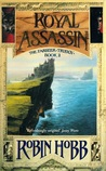 Royal Assassin (Farseer Trilogy, #2) by Robin Hobb