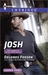 Josh (The Lawmen of Silver Creek Ranch #7)